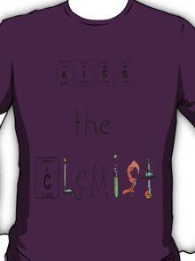 KISS the Chemist T-Shirt