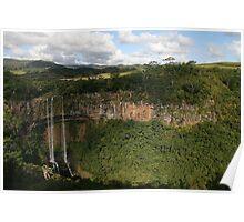 Charamel Falls Poster