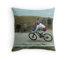 Tracey Moseley Throw Pillow
