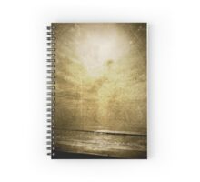 3461 Waves to the Shore Spiral Notebook