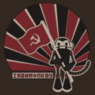 Iron Monkey by psygon