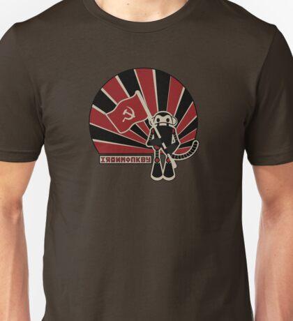 Iron Monkey Unisex T-Shirt