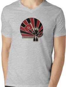 Iron Monkey Mens V-Neck T-Shirt