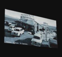 Terracina Restaurant Sign by CiaoBella