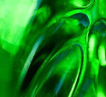 Greens by Bernie Rosser