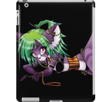 Neon Dancing iPad Case/Skin