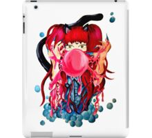 Bubble Gum Kitty iPad Case/Skin