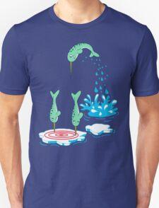 Arctic Lawn Darts T-Shirt