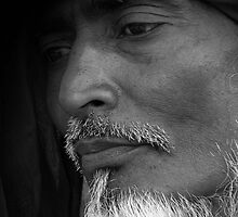 Portrait 7 by Dr. Harmeet Singh