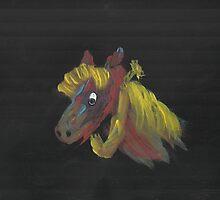 Giddy-Up by Ginger Lovellette