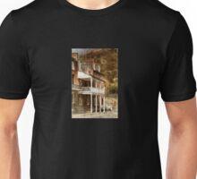The John Brown Museum Harper's Ferry Unisex T-Shirt
