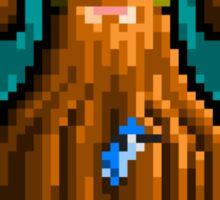 Norseman: Jay Beard - Bg Sticker