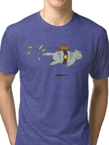 Full Tri-blend T-Shirt