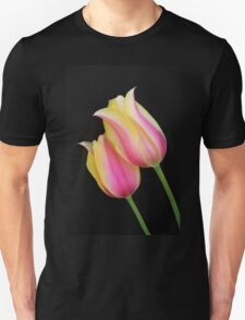 Two Bright Tulips T-Shirt
