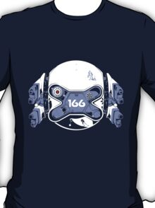 Drone 166 Tribute Tee T-Shirt