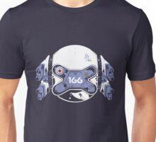 Drone 166 Tribute Tee Unisex T-Shirt