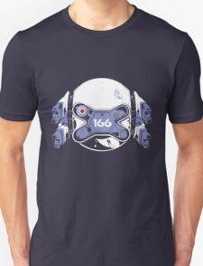Drone 166 Tribute Tee T-Shirt