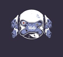 Drone 166 Tribute Tee Unisex T-Shirt