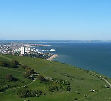 Eastbourne and Beyond! by SAngell