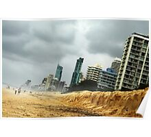 Surfers Paradise? Poster