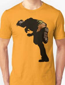Catch The Zombie! T-Shirt
