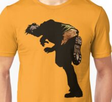 Catch The Zombie! Unisex T-Shirt