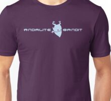 Andalite Bandit (blue) Unisex T-Shirt