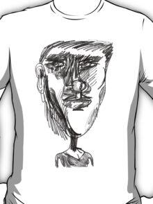 DABNOTU_SPRING_LADY T-Shirt