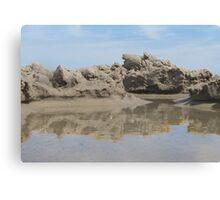 beach VI Canvas Print