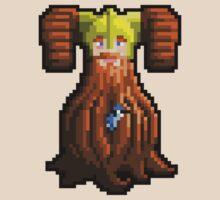 Norseman: Jay Beard by WoollyNorseman