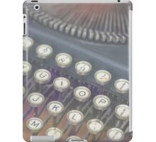 A Memory In Dust And Rainbows iPad Case/Skin