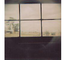 A Secret Window? Photographic Print