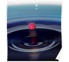 Droplet 5 Poster