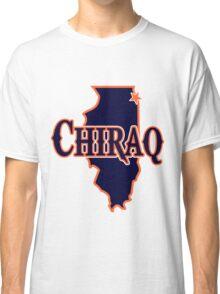 Chiraq Chicago Bears Classic T-Shirt