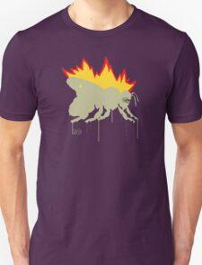 Bee on Fire T-Shirt