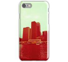 Circular Quay iPhone Case/Skin