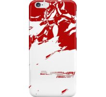 Eureka Seven | Nirvash Surf iPhone Case/Skin