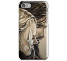 The Deckhand iPhone Case/Skin