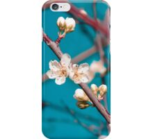 Blooming iPhone Case/Skin