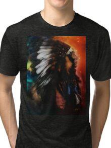 Spirit Of The Elder Tri-blend T-Shirt