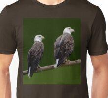 American Bald Eagles Unisex T-Shirt