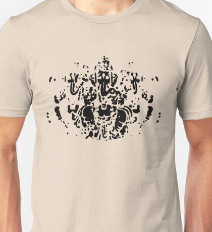 Ganesh...or is it? Unisex T-Shirt
