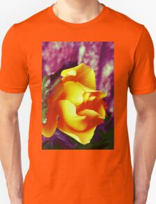 Surreal Rose T-Shirt