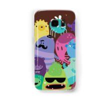 Monsters Samsung Galaxy Case/Skin