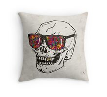 A Son Of Summer Throw Pillow
