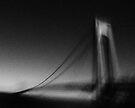 Verrazano-Narrows Bridge by mayumi