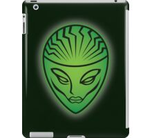 Oracle iPad Case/Skin