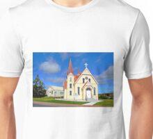 Penguin Uniting Church Unisex T-Shirt