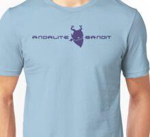 Andalite Bandit (purple) Unisex T-Shirt