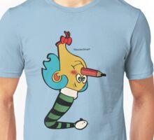 Squiggle Unisex T-Shirt